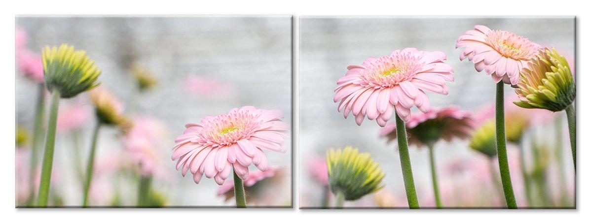 Модульная картина «Луговые цветы»Цветы<br>Модульная картина на натуральном холсте и деревянном подрамнике. Подвес в комплекте. Трехслойная надежная упаковка. Доставим в любую точку России. Вам осталось только повесить картину на стену!<br>