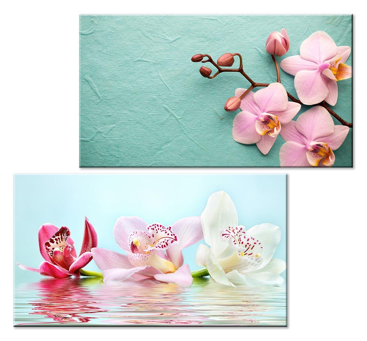 Модульная картина «Цветы на глади»Цветы<br>Модульная картина на натуральном холсте и деревянном подрамнике. Подвес в комплекте. Трехслойная надежная упаковка. Доставим в любую точку России. Вам осталось только повесить картину на стену!<br>