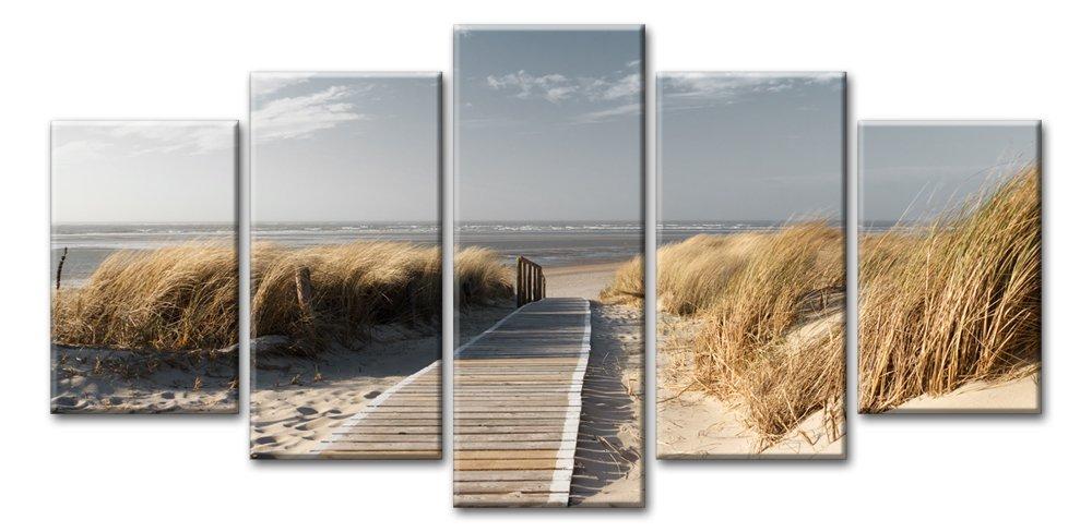 Модульная картина «Красота балтийского моря»Природа<br>Модульная картина на натуральном холсте и деревянном подрамнике. Подвес в комплекте. Трехслойная надежная упаковка. Доставим в любую точку России. Вам осталось только повесить картину на стену!<br>