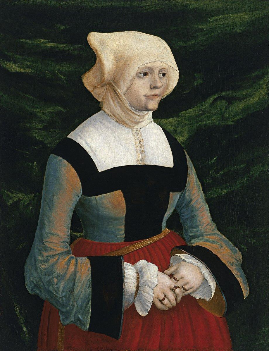 Альтдорфер Альбрехт, картина Портрет молодой женщиныАльтдорфер Альбрехт<br>Репродукция на холсте или бумаге. Любого нужного вам размера. В раме или без. Подвес в комплекте. Трехслойная надежная упаковка. Доставим в любую точку России. Вам осталось только повесить картину на стену!<br>