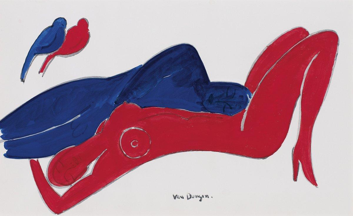 Донген Кес ван, картина ПараДонген Кес ван<br>Репродукция на холсте или бумаге. Любого нужного вам размера. В раме или без. Подвес в комплекте. Трехслойная надежная упаковка. Доставим в любую точку России. Вам осталось только повесить картину на стену!<br>