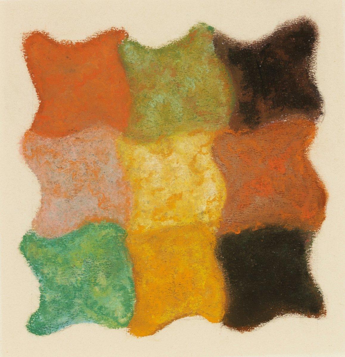 Джакометти Аугусто, картина Абстракция в желтом, орнжевом и зеленомДжакометти Аугусто<br>Репродукция на холсте или бумаге. Любого нужного вам размера. В раме или без. Подвес в комплекте. Трехслойная надежная упаковка. Доставим в любую точку России. Вам осталось только повесить картину на стену!<br>