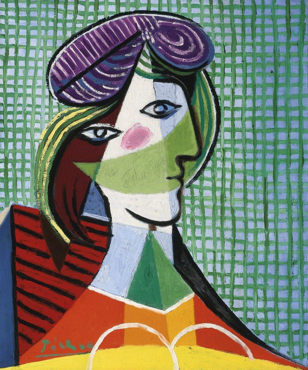 Пикассо Пабло, картина Портрет женщиныПикассо Пабло<br>Репродукция на холсте или бумаге. Любого нужного вам размера. В раме или без. Подвес в комплекте. Трехслойная надежная упаковка. Доставим в любую точку России. Вам осталось только повесить картину на стену!<br>