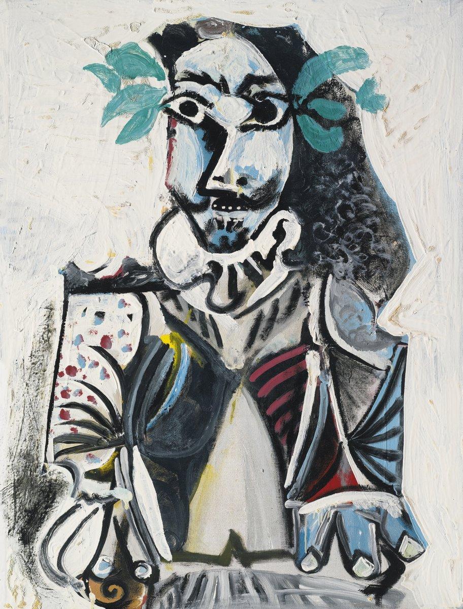 Пикассо Пабло, картина Портрет мужчиныПикассо Пабло<br>Репродукция на холсте или бумаге. Любого нужного вам размера. В раме или без. Подвес в комплекте. Трехслойная надежная упаковка. Доставим в любую точку России. Вам осталось только повесить картину на стену!<br>