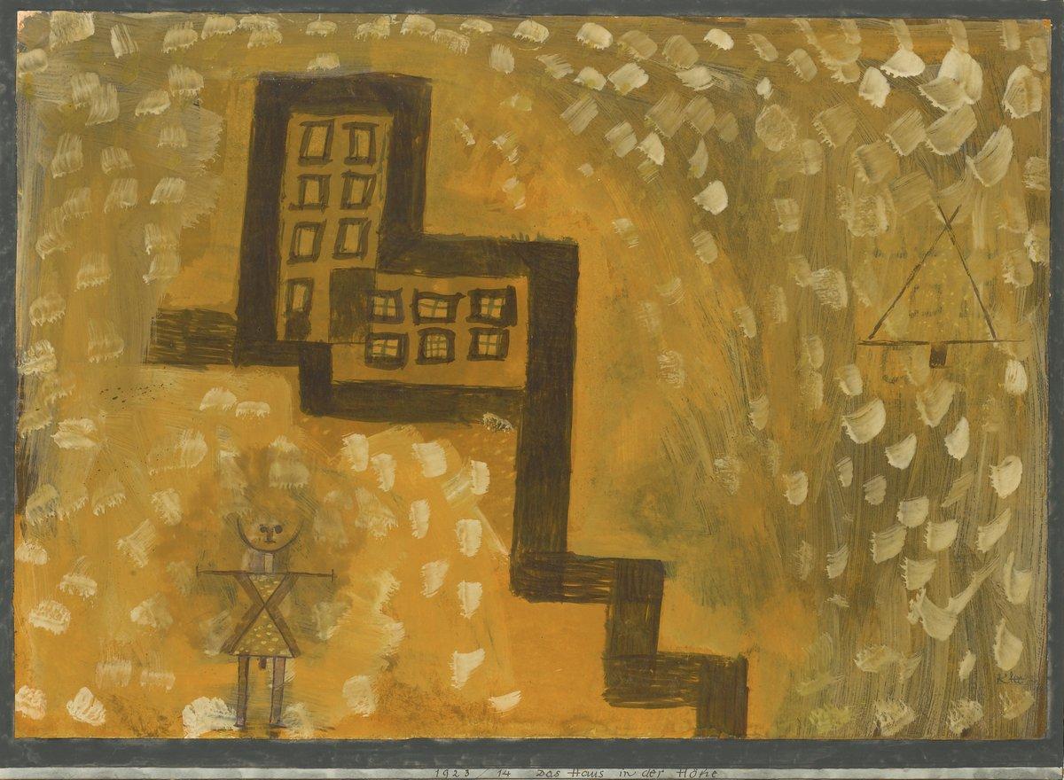 Клее Пауль, картина Дом на высотеКлее Пауль<br>Репродукция на холсте или бумаге. Любого нужного вам размера. В раме или без. Подвес в комплекте. Трехслойная надежная упаковка. Доставим в любую точку России. Вам осталось только повесить картину на стену!<br>