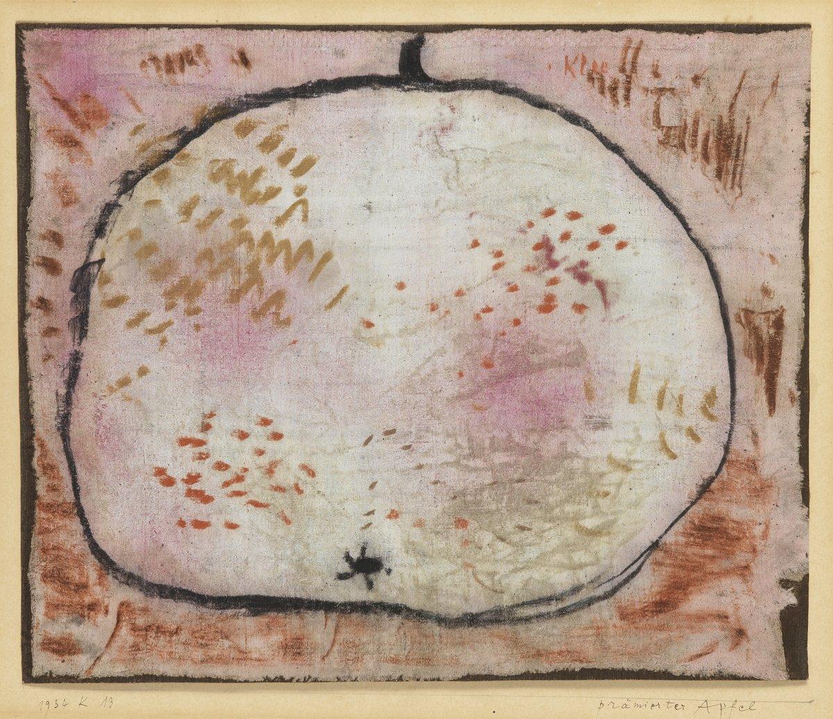 Клее Пауль, картина Наградное яблокоКлее Пауль<br>Репродукция на холсте или бумаге. Любого нужного вам размера. В раме или без. Подвес в комплекте. Трехслойная надежная упаковка. Доставим в любую точку России. Вам осталось только повесить картину на стену!<br>