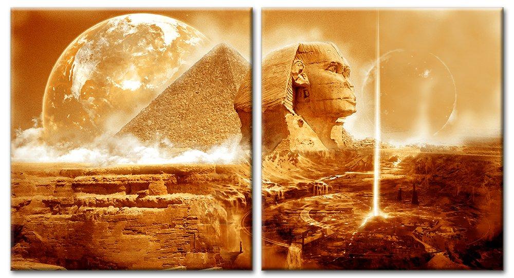 Модульная картина «Тайны пустыни»Африканские мотивы<br>Модульная картина на натуральном холсте и деревянном подрамнике. Подвес в комплекте. Трехслойная надежная упаковка. Доставим в любую точку России. Вам осталось только повесить картину на стену!<br>