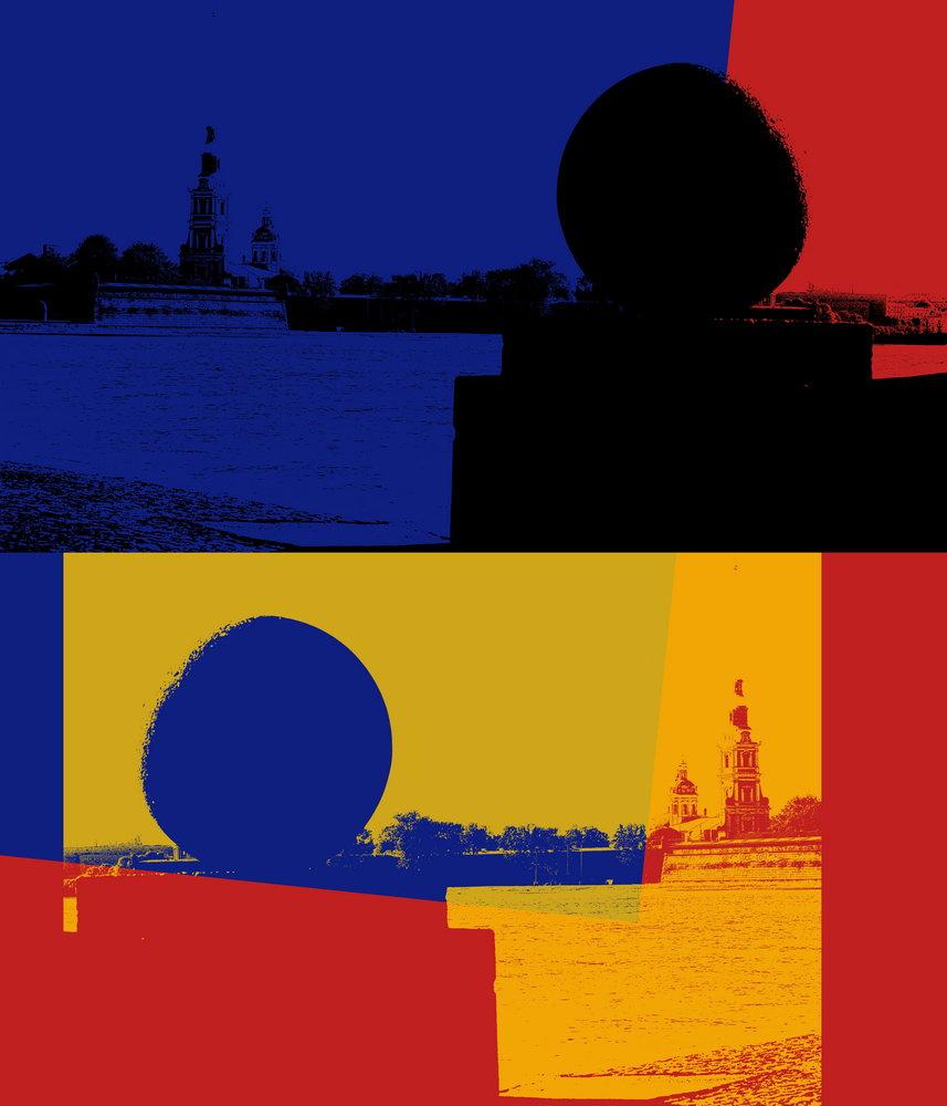 Постер Санкт-Петербург - современная графика pst27Санкт-Петербург - современная графика<br>Постер на холсте или бумаге. Любого нужного вам размера. В раме или без. Подвес в комплекте. Трехслойная надежная упаковка. Доставим в любую точку России. Вам осталось только повесить картину на стену!<br>