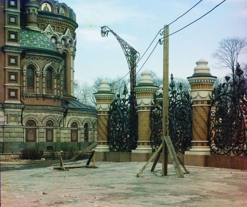 Постер Санкт-Петербург - старые фотографии spboldphotos101Санкт-Петербург - старые фотографии<br>Постер на холсте или бумаге. Любого нужного вам размера. В раме или без. Подвес в комплекте. Трехслойная надежная упаковка. Доставим в любую точку России. Вам осталось только повесить картину на стену!<br>