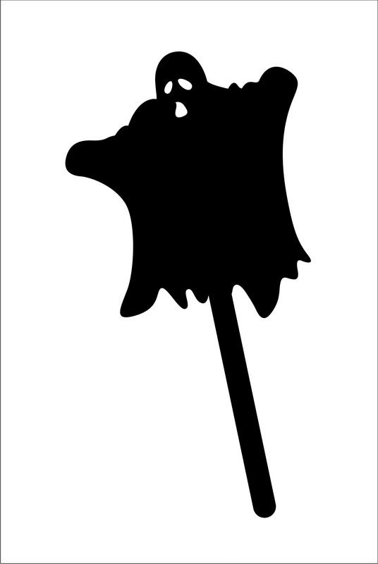 Наклейка «Пугало»Волшебные существа<br><br>
