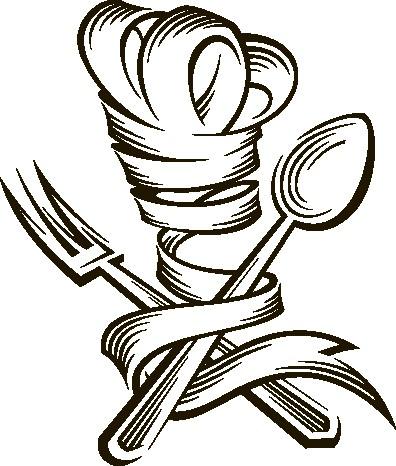 Наклейка «Паста»Для кухни, столовой<br><br>