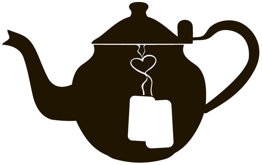 Наклейка «Чай в пакетиках»Для кухни, столовой<br><br>
