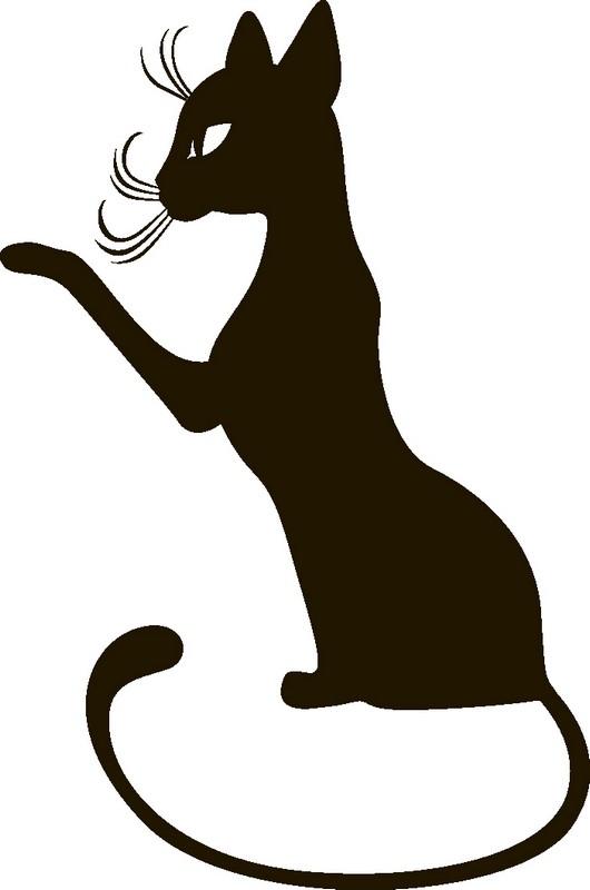 Наклейка «Кошка моется»Животные и птицы<br><br>