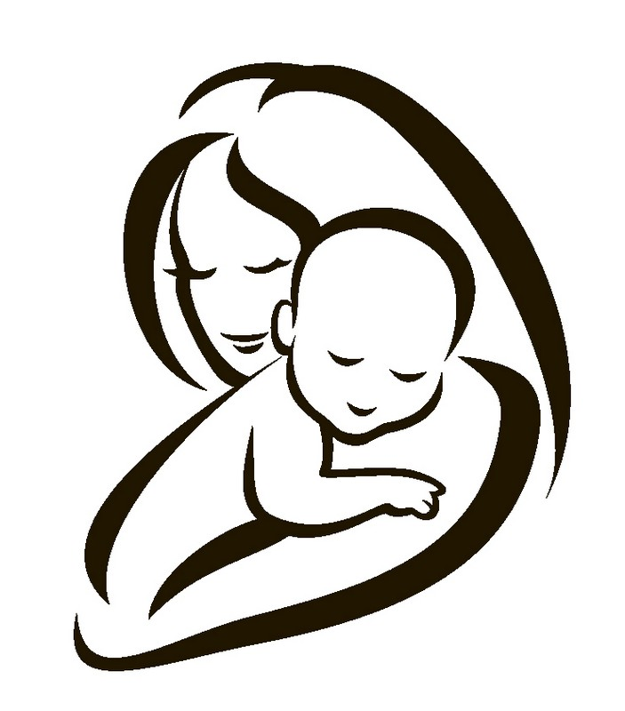 Наклейка «Любовь матери»Любовь<br><br>