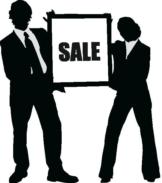 Наклейка «Sale»Надписи<br><br>