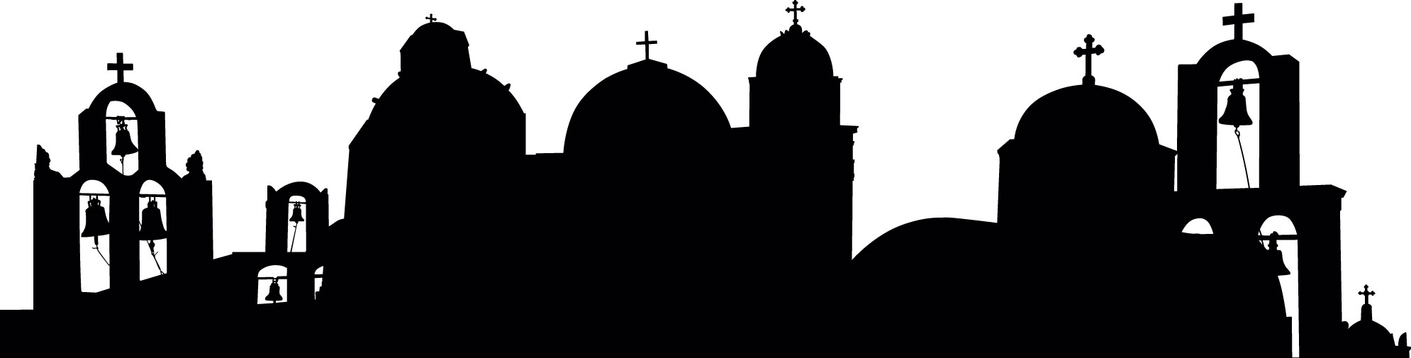 Наклейка «Церкви»Путешествия<br><br>