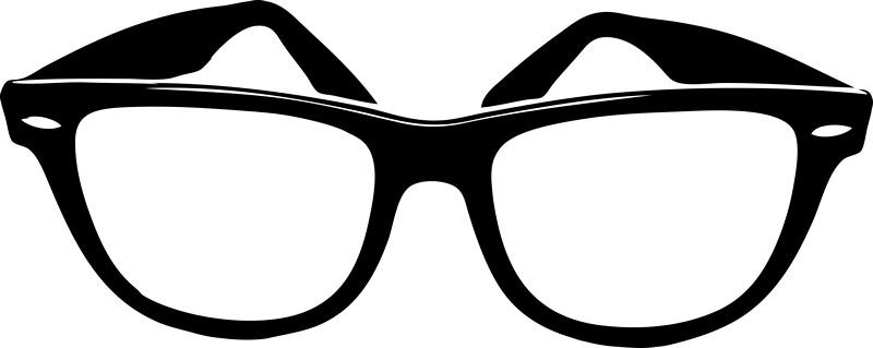 Наклейка «Очки»Разное<br><br>