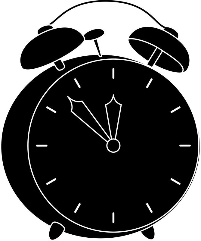 Наклейка «Почти полночь»Разное<br><br>