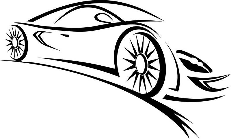 Наклейка «Авто справа»Транспорт<br><br>