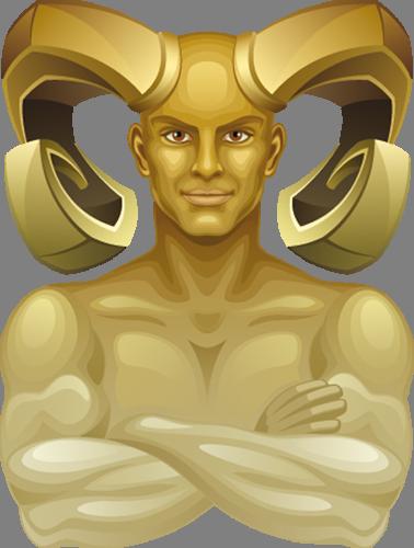 Наклейка «Люцифер»Волшебные существа<br><br>