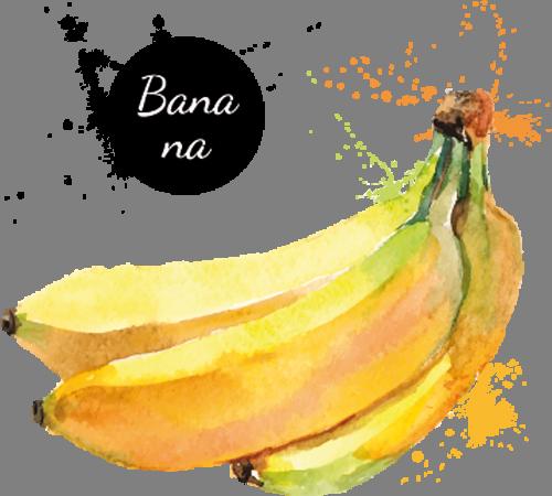 Наклейка «Бананы»Для кухни, столовой<br>Цветная интерьерная наклейка на виниле. Яркая и красивая! Можно сделать любой размер. Трехслойная надежная упаковка. Доставим в любую точку России.<br>