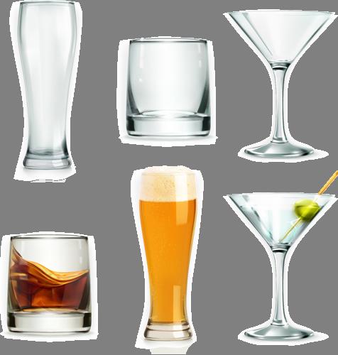 Наклейка «Напитки»Для кухни, столовой<br><br>