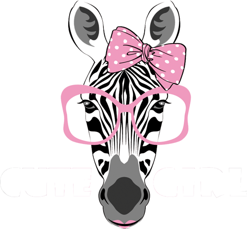 Наклейка «Голова зебры»Животные и птицы<br><br>