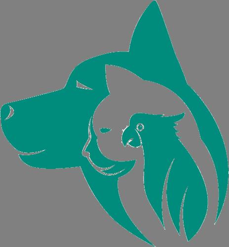 Наклейка «Профили животных»Животные и птицы<br><br>