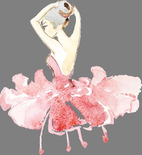 Наклейка «Балерина»Люди<br>Цветная интерьерная наклейка на виниле. Яркая и красивая! Можно сделать любой размер. Трехслойная надежная упаковка. Доставим в любую точку России.<br>