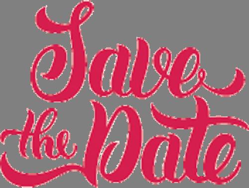 Наклейка «Safe date»