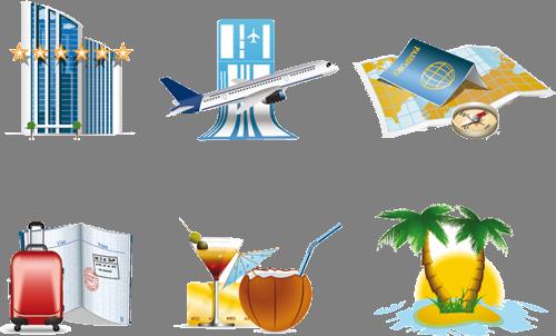 Наклейка «Из путешествий»Путешествия<br><br>