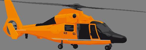 Наклейка «Жёлтый вертолёт»Транспорт<br>Цветная интерьерная наклейка на виниле. Яркая и красивая! Можно сделать любой размер. Трехслойная надежная упаковка. Доставим в любую точку России.<br>