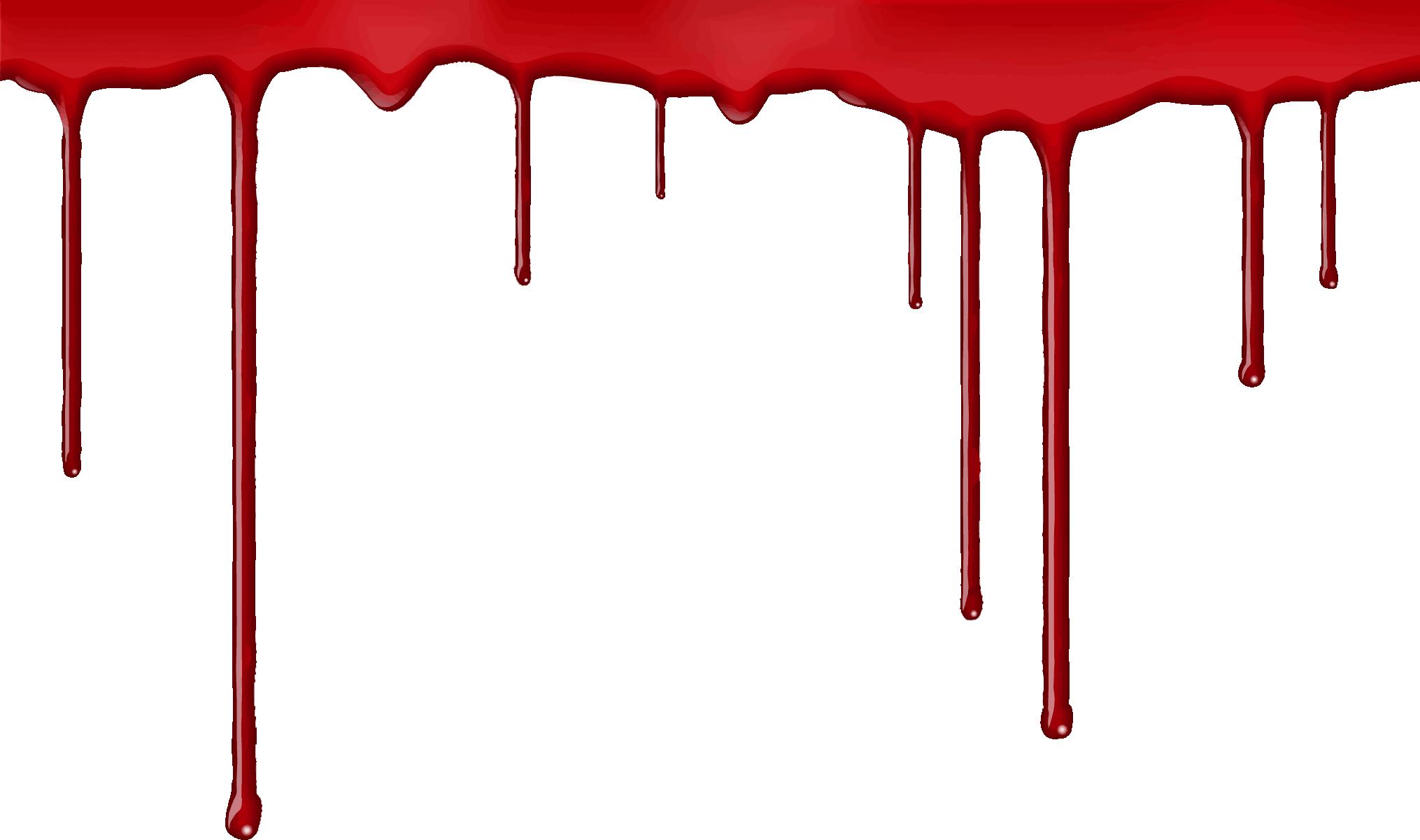 Наклейка «Красная краска»Кляксы<br><br>