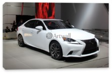 IS, Lexus IS