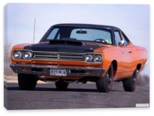 Plymouth, Plymouth Road Runner '1970