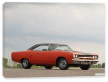 Plymouth, Plymouth Road Runner 383 '1971