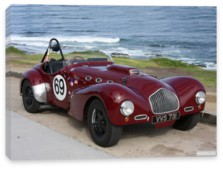 Allard, Allard K2 Roadster Race Car '1952