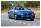 4 Series Convertible, BMW 4 Series Convertible (арт. am1492)