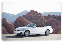 4 Series Convertible, BMW 4 Series Convertible