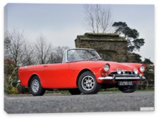 Sunbeam, Sunbeam Tiger '1964-67