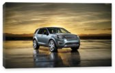 Discovery Sport, Land Rover Discovery Sport (2014)
