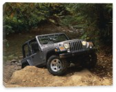 Wrangler 2D, Jeep Wrangler 2D (арт. am2008)