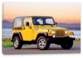 Wrangler 2D, Jeep Wrangler 2D (арт. am2009)