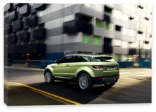Range Rover Evoque Coupe, Land Rover Range Rover Evoque Coupe (арт. am3463)