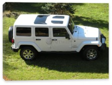 Wrangler 4D, Jeep Wrangler 4D (арт. am2015)