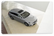 CLS 63 AMG Shooting Brake, Mercedes-Benz CLS 63 AMG Shooting Brake