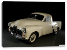 Holden, Holden 50-2106 Coupe Utility '1951-53