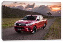 Hilux, Toyota Hilux (2017		)