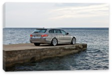 5 Series Touring, BMW 5 Series Touring (арт. am1521)