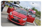 Accent, Hyundai Accent (арт. am2979)